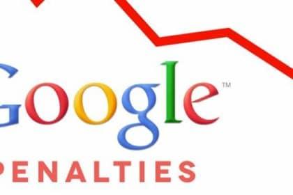 google-penalizeaza
